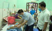 Sập mái nhà đang thi công khiến 4 người thương vong: UBND tỉnh Thái Bình chỉ đạo làm rõ nguyên nhân