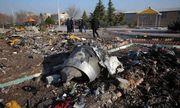 Vụ Iran bắn nhầm máy bay Ukraine khiến 176 người chết: Tiết lộ dữ liệu hộp đen