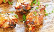 Vừa lười vừa vụng thì cứ làm món gà nướng này, đảm bảo cả nhà khen ngon không ngớt