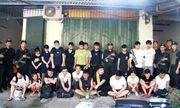 Lào Cai: Bắt giữ 21 đối tượng lừa đảo, trốn truy nã người Trung Quốc