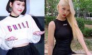 """Dân mạng xôn xao trước nữ idol Kpop không cần """"dao kéo"""" vẫn lột xác ngoạn mục, như biến thành người khác"""