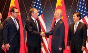 Mỹ - Trung lạc quan sau cuộc điện đàm về thỏa thuận thương mại giai đoạn 1