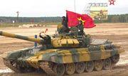 Video: Cận cảnh màn thi đấu ấn tượng của đội tuyển xe tăng Việt Nam tại vòng loại Army Games 2020