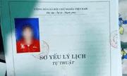 Vụ bé 2 tuổi bị bắt cóc: Cô gái Tuyên Quang bị hiểu lầm là nghi phạm tiết lộ