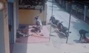 Vụ clip nữ công nhân bị đánh dã man, lột đồ giữa xóm trọ ở Bắc Giang: Gã người tình khai gì?