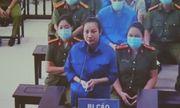 Xử vụ đánh phụ xe ở Thái Bình: Nguyễn Thị Dương bật khóc, Đường