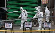 Hàn Quốc: Số ca nhiễm COVID-19 tăng mạnh, Seoul chỉ còn 19 giường cho bệnh nhân tiên lượng nặng