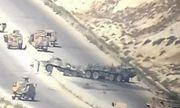 Tình hình chiến sự Syria mới nhất ngày 26/8: Phiến quân sẽ phải chịu trả đũa khủng khiếp sau vụ tấn công xe bọc thép Nga