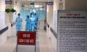 Trường hợp mắc COVID-19 thứ 28 tử vong là bệnh nhân 758