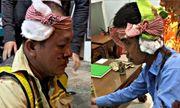 Vụ 2 nhân viên Trạm BOT Ninh Xuân bị đánh nhập viện: Nạn nhân tiết lộ nguyên nhân