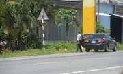 Vụ xe công đi đám giỗ nhà Trưởng ban Tổ chức Tỉnh uỷ: Tỉnh ủy Sóc Trăng nói gì?