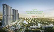 Ecopark ra mắt tòa S3 Sky Oasis