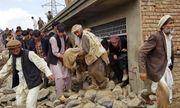 Afghanistan: Lũ quét gây thiệt hại nặng nề, ít nhất 70 người thiệt mạng