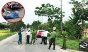 Hiện trường ám ảnh vụ cô gái gục chết sau tiếng nổ: Thủng thân cây, đứt dây điện cao thế