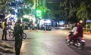 Huy động lực lượng truy bắt nghi phạm nổ súng bắn chết người trên phố Thái Nguyên