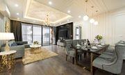 Steallar Garden: Thả sức sáng tạo với không gian căn hộ không cột lên tới 150m2 hiếm có tại Hà Nội