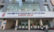 Chủ tịch HĐQT Saigon Co.op Diệp Dũng nộp đơn từ chức