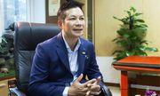 Shark Hưng dự chi hơn 23 tỷ đồng đăng ký mua 1 triệu cổ phiếu CenLand