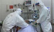 Trường hợp mắc COVID-19 thứ 30 tử vong là bệnh nhân 696