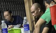 Vụ cô gái bị bắn chết giữa phố ở Thái Nguyên: Nghi phạm Nông Văn Tú khai gì?