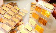 Giá vàng hôm nay 28/8/2020: Giá vàng SJC quay đầu giảm giá sau ngày tăng nhẹ