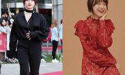Goo Hye Sun giảm liền 14kg, quay lại thời kỳ đỉnh cao nhan sắc nhưng bí quyết giảm cân mới gây chú ý hơn cả