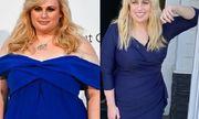 Hollywood dậy sóng trước màn lột xác ngoạn mục, giảm liền 18kg của nữ minh tinh Pitch Perfect