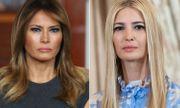 Cựu cố vấn thân cận tiết lộ mâu thuẫn giữa con gái lớn Tổng thống Mỹ với Đệ nhất phu nhân