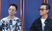 Tin tức giải trí mới nhất ngày 28/8/2020: Rhymastic và JustaTee nói về tranh cãi Đen làm HLV Rap Việt