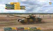 Đội tuyển Việt Nam đạt vị trí nào trong trận thi đấu thứ 3 tại Army Games?