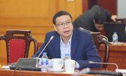 Thứ trưởng Lê Xuân Định được bầu giữ chức Bí thư Đảng ủy bộ KH&CN
