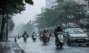 Tin tức dự báo thời tiết mới nhất hôm nay 30/8/2020: Hà Nội chiều tối có mưa dông