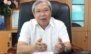 Cảnh cáo và điều chuyển công tác Chủ tịch Tổng công ty Đầu tư và Phát triển đường cao tốc Việt Nam