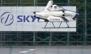 Video: Nhật Bản lần đầu thử nghiệm thành công ô tô bay