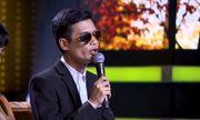 Chàng trai khiếm thị giành chiến thắng trong lần đầu chia sẻ chuyện tình buồn trên sóng truyền hình