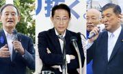 Cuộc đua vào ghế Thủ tướng Nhật Bản: Trọng trách nặng nề của người kế nhiệm ông Abe là gì?