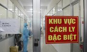 Thêm 4 ca mắc mới COVID-19 là người nhập cảnh, Việt Nam có 1.044 bệnh nhân