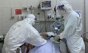 Trường hợp mắc COVID-19 thứ 33 tử vong vì bệnh lý nền nặng là bệnh nhân 742
