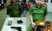 Vụ giả cảnh sát hình sự vào nhà dân đọc lệnh bắt người: Bất ngờ lời khai của 2