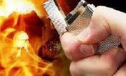 Vụ người phụ nữ phóng hỏa đốt công ty em trai người tình: