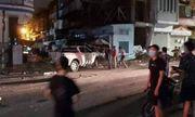 Vụ xe sang Lexus tông chết nữ công an ở Hải Phòng: Tài xế 22 tuổi bị khởi tố