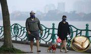 Cặp vợ chồng trở thành tỷ phú trong phút chốc khi nhặt được 235 tỷ đồng nhờ dắt chó đi dạo