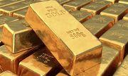 Giá vàng hôm nay 1/9/2020: Giá vàng trong nước vượt mốc 57 triệu đồng/lượng