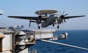 Tin tức quân sự mới nóng nhất ngày 1/9/2020: Rơi 'mắt diều hâu' trên tàu sân bay Mỹ khi huấn luyện