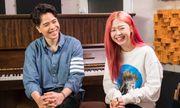 Trịnh Thăng Bình, Liz Kim Cương chia sẻ về mẫu người yêu lý tưởng