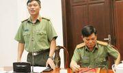 Nhiều quyết định về việc thay đổi nhân sự lãnh đạo tại Công an tỉnh Đồng Nai