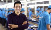 Sau một năm lùm xùm tại Asanzo, Shark Tam thành lập tập đoàn đầu tư nghìn tỷ