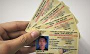 Chính phủ đồng ý cấp điểm bằng lái xe, vi phạm bị trừ hết điểm phải thi lại