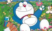 Hôm nay (3/9) là sinh nhật Doraemon – cậu bạn mèo máy nổi tiếng nhất thế giới của Nobita
