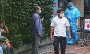 Tin tức thời sự mới nóng nhất hôm nay 4/9/2020: Ông Đoàn Ngọc Hải đi dép tổ ong, lái xe chở bệnh nhân nghèo từ Hà Nội về Hà Giang